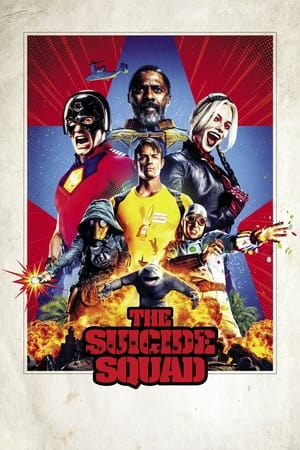 Image The Suicide Squad
