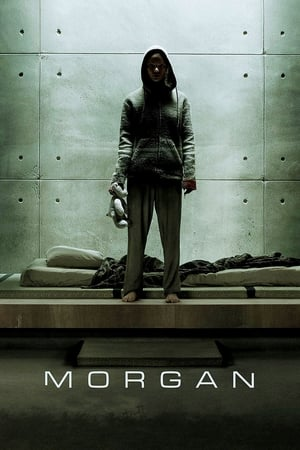 Morgan (2016) is one of the best movies like Contagion (2011)