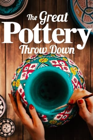 The Great Pottery Throw Down - Season 4