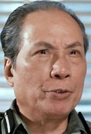 Walter Tso Tat-Wah isMan Chun Shan