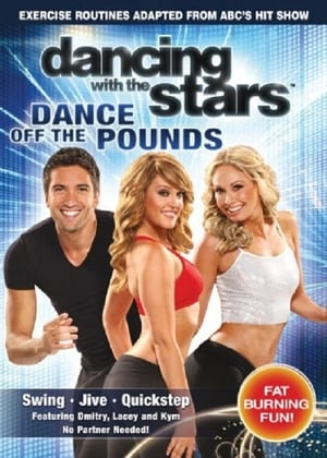 Image Dancing with the Stars: Dance Off The Pounds