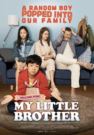 My Little Brother (2017)