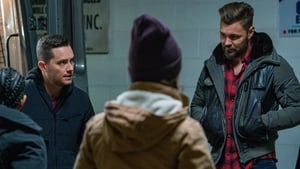 Chicago PD 7×12