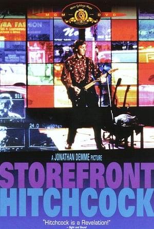 Storefront Hitchcock