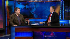 The Daily Show with Trevor Noah Season 16 :Episode 4  Patton Oswalt