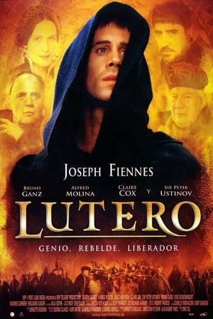 VER Lutero (2003) Online Gratis HD