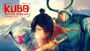 Kubo and the Two Strings (Latino Audio