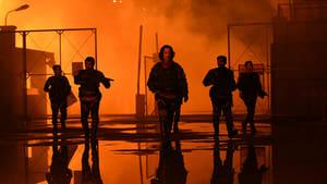 Foxtrot Six (2020) Full Movie Watch Online