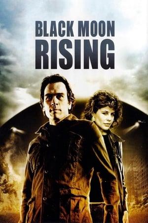 Poster Black Moon Rising
