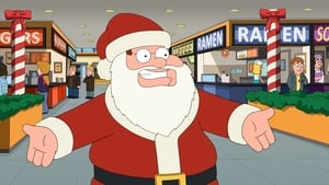 Family Guy Season 15 : How the Griffin Stole Christmas