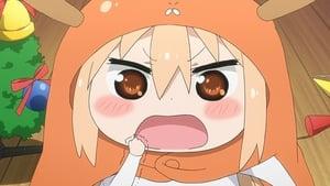 Himouto! Umaru-chan 1×8