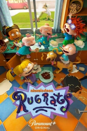 Rugrats Short: Tommy's Ball