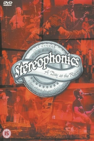 Stereophonics: A Day at the Races
