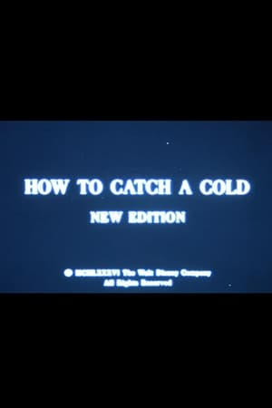 How to Catch a Cold-David Faustino