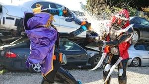 Kamen Rider Season 26 : Activate! Another Monolith!