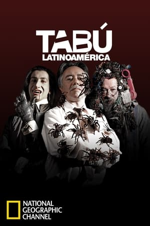 Tabú Latinoamerica