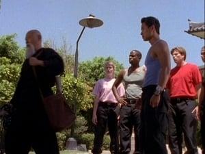 Power Rangers season 8 Episode 22