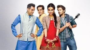 movie from 2016: Happy Bhag Jayegi