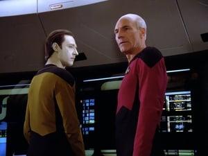 Star Trek: Następne pokolenie: s1e6