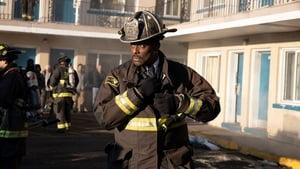 Chicago Fire Season 8 Episode 18