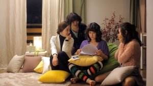 Korean movie from 2013: Miss Cherry's Love Puzzle