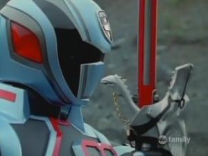 Power Rangers season 13 Episode 12