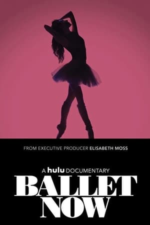 Ballet Now streaming