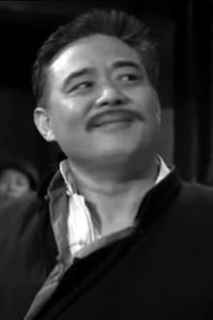 Wong Ho isHe Li