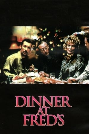 Dinner at Fred's-Gil Bellows