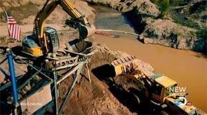 Gold Rush Season 2 :Episode 13  Bedrock Gold