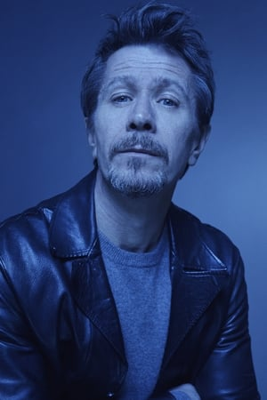 Gary Oldman isFather Soloman