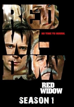 Red Widow - Staffel 1