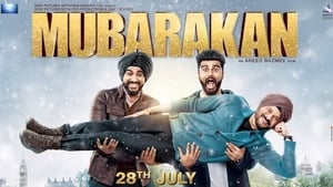 Mubarakan (2017) Full Movie Watch Online