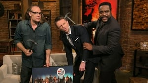Talking Dead: Season 4 Episode 9