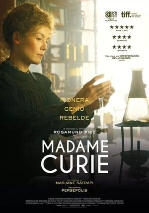 VER Madame Curie (Radioactive) (2019) Online Gratis HD