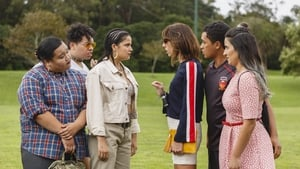 Las separadoras – The Breaker Upperers