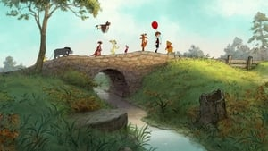Winnie the Pooh – Ο Γουίνι το αρκουδάκι