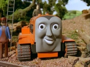 Thomas & Friends Season 5 :Episode 5  James & The Trouble With Trees