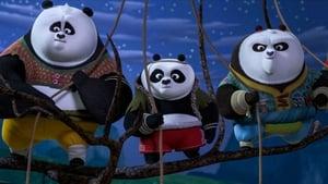 Kung Fu Panda: Ghearele Destinului Sezonul 1 Episodul 16 Dublat în Română