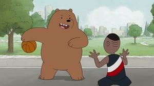We Bare Bears: 2×1