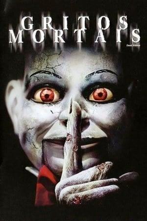 Gritos Mortais Torrent, Download, movie, filme, poster