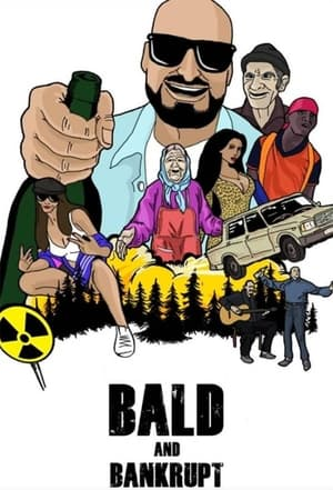 bald and bankrupt