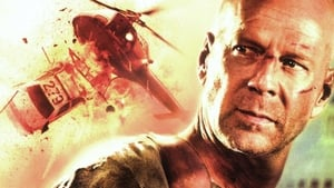 Live Free or Die Hard (2007) BRRip