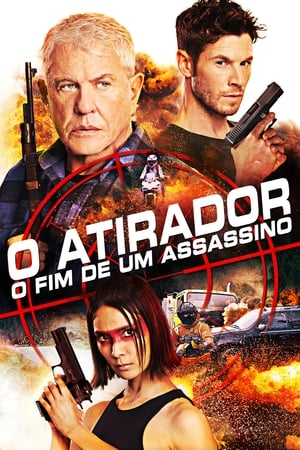 O Atirador: O Fim de um Assassino - Poster