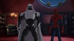 Marvel's Ultimate Spider-Man: 4×24