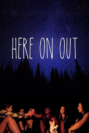 Here on Out              2019 Full Movie