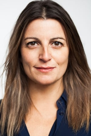 Elena Mandalis