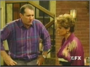 Married with Children S10E20 – Turning Japanese poster