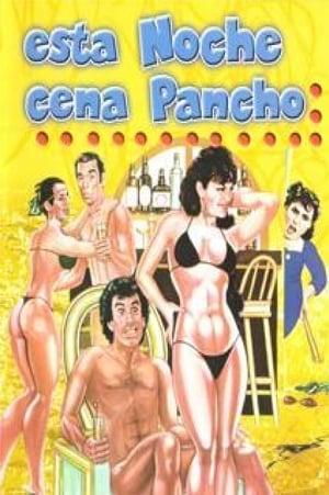 Esta Noche Cena Pancho streaming