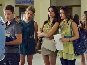 Pretty Little Liars Season 3 Episode 1